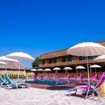 Villa Victoria Thermal Spa | Хотелски комплекс в село Баня