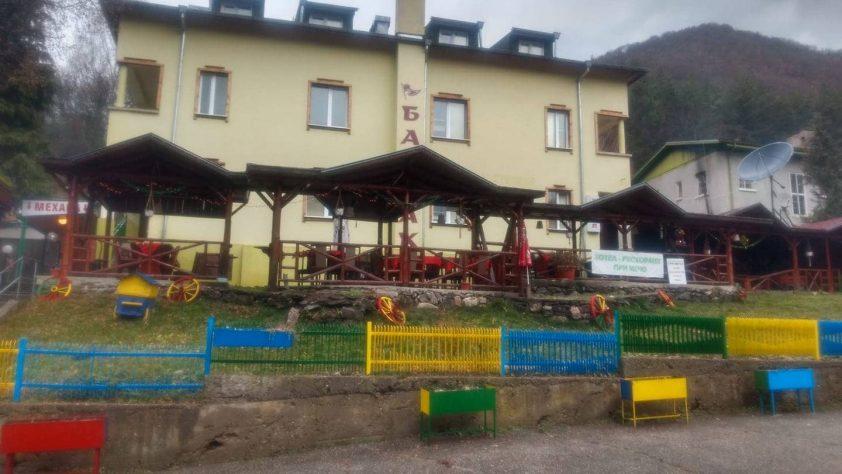Хотел-ресторант При мечо | Пастра, Рилски манастир